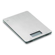 Весы кухонные KELA Pia хром (15746)