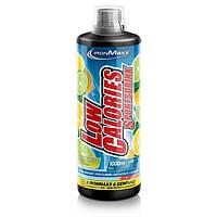 IronMaxx Low Calories Sportsdrink 1000 ml Лесной цвет