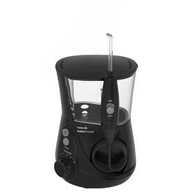 Waterpik іригатор WP-662E2 Black Water Flosser Aquarius Professional професійний ЄС 500143