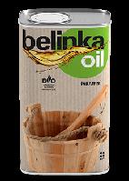 Масло для сауны BELINKA Oil Paraffin, 0,5л