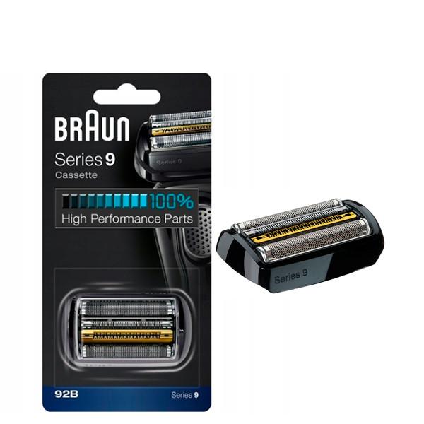 Сетка и режущий блок (картридж) Braun 92B Series 9 ЕС