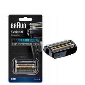 Сітка і ріжучий блок (картридж) Braun 92B Series 9 ЄС