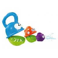 Игрушки для купания Baby Mix Рыбки KP-0688