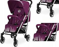 Прогулочная коляска Cybex Callisto;цвет - Mystic Pink-purple