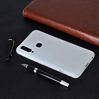 Чехол Soft Touch для Vivo Y15 силикон бампер матовый