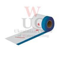Лента для уплотнения и упрочнения гидроизоляционного покрытия ASO-Dichtband-2000 Sanitar