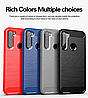 TPU чехол накладка Urban для Xiaomi Redmi Note 8T (4 цвета)