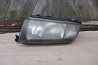 Фара левая для Skoda Fabia 1, 1999-2007