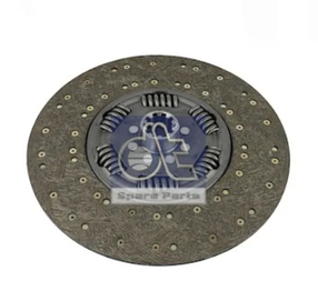 Диск сцепления DAF 75 85CF 95XF CF75 CF85 XF95 (D=430mm 1862334032,1239659 )