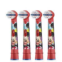 Насадки Oral-B EB10 «Mickey» детские 4 шт. ЕС