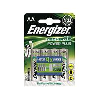 Аккумулятор Energizer Recharge Power Plus 2000 мАч блистер 4 шт