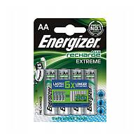 Аккумулятор Energizer Recharge Extreme 2300 мАч блистер 4 шт