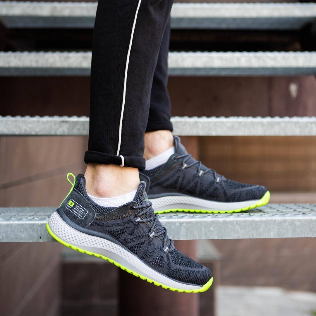 Кросівки чоловічі стильні легкі