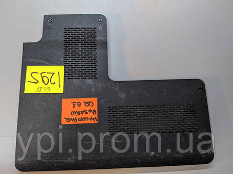 Cервисная крышка для ноутбука HP (Hewlett Packard) Compaq Presario CQ61, 380P6HDTP00, фото 2