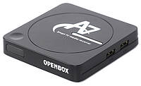 Openbox А7 UHD 4K 2/16GB Smart TV (смарт тв) Android приставка, фото 1