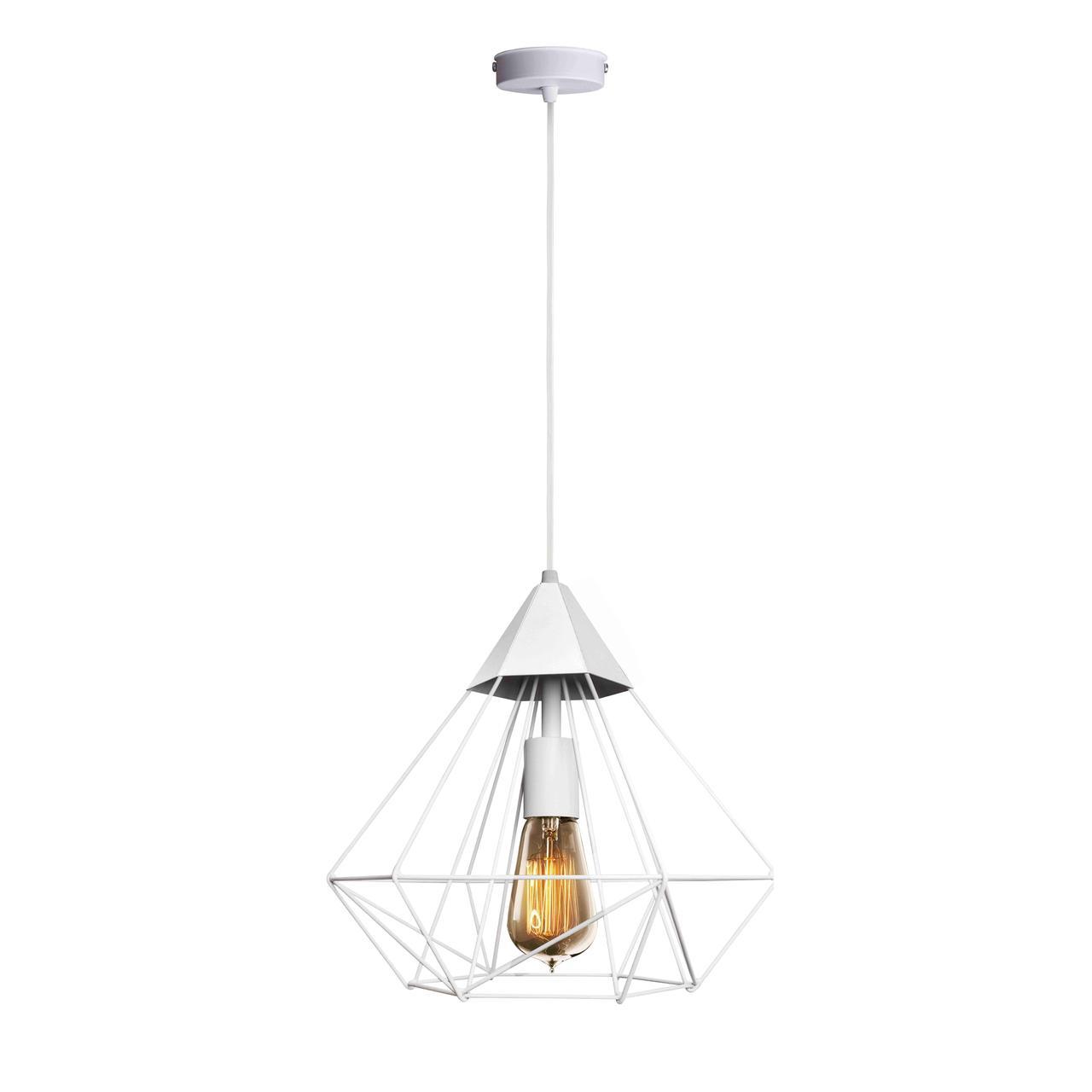 Светильник подвесной в стиле лофт MSK Electric NL 0538 W new