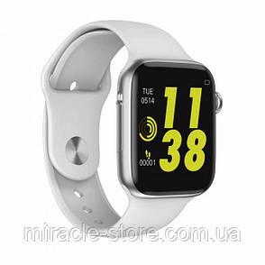 Умные смарт часы Smart Watch ZUP W34, фото 2