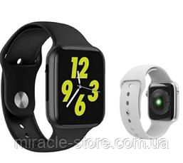 Умные смарт часы Smart Watch ZUP W34, фото 3