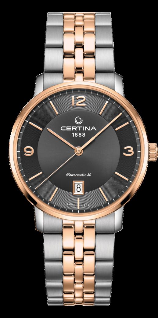 Certina C035.407.22.087.01