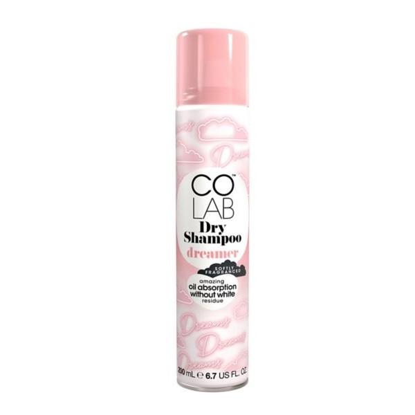 Сухой шампунь COLAB с ароматом Dreamer 200ml