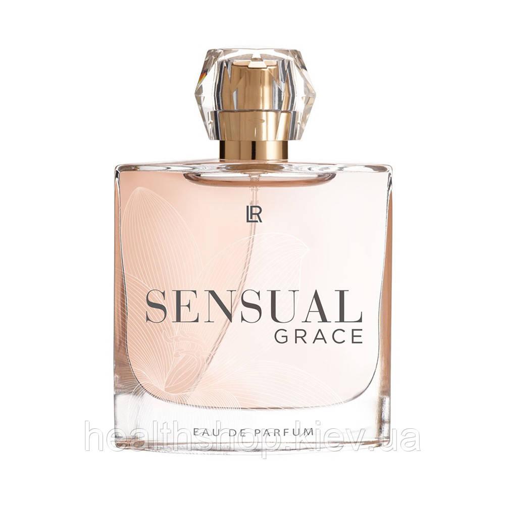 """Парфумована вода для жінок """"Sensual Grace"""" LR 50 мл"""