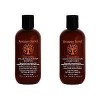 Шампунь AMAZON SERIES Tucuma Color Preservation Shampoo, 250 мл