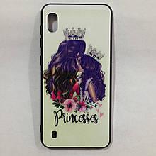 Чехол для Samsung A10 / M10 Mother Princesses