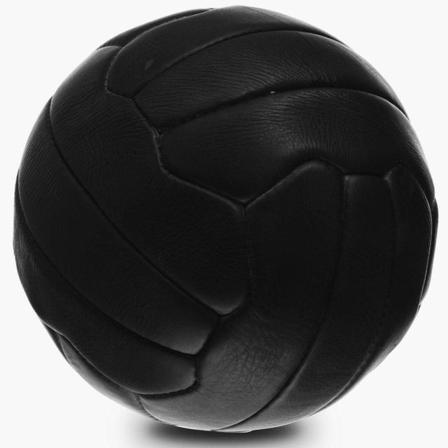 Мяч футбольные сувенирные (ретро)