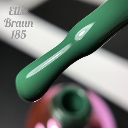 Гель-лак Elise Braun 15 мл, № 185