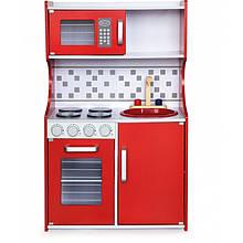 Кухня дерев'яна Red Modern Viga 50379