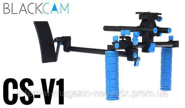 Стедикам для камеры BlackCam RIG CS-V1
