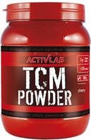 Креатин малат TCM Powder black (500 g + 100 g )