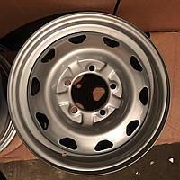 Колесный Диск R16 ACCURIDE 6.5Jx16H2 УАЗ Патриот (серебристый металлик)