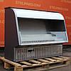 Холодильный барный регал «Skycold Front Display 1200» 1.2 м. (Финляндия), компактный, Б/у