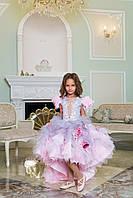 Платье выпускное нарядное для девочки 1203, фото 1