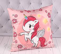 Детская подушка пони, My little pony