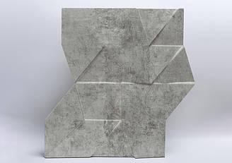 """Гіпсові панелі 3D """"Скеля Premium"""""""