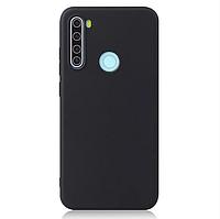 Силиконовый чехол для Xiaomi Redmi Note 8T, фото 1