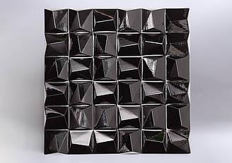 """Гипсовые 3D панели """"Cliff Premium"""""""