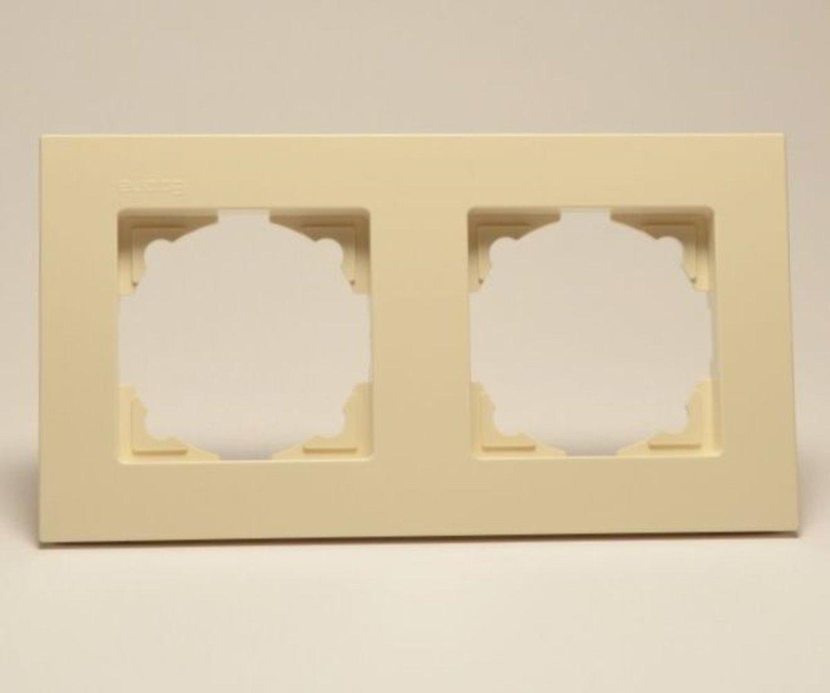 Eqona рамка 2-я  крем