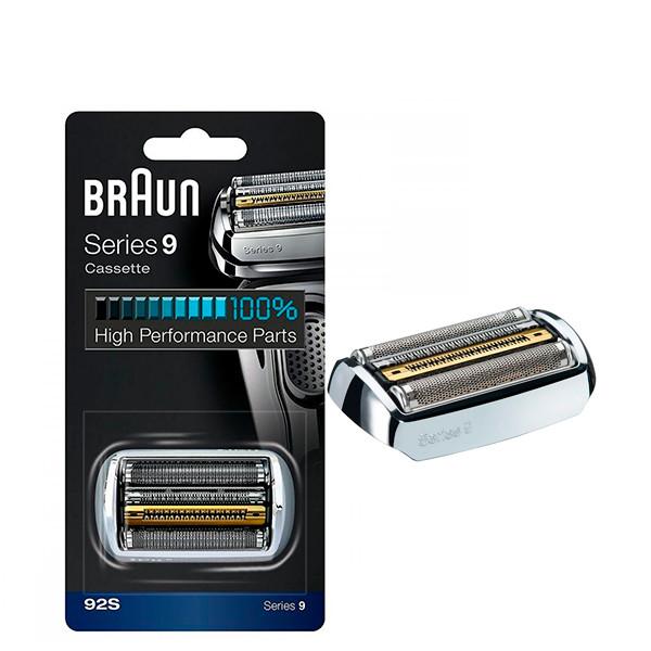 Сетка и режущий блок (картридж) Braun 92S Series 9 ЕС