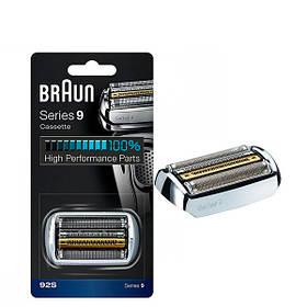 Сітка і ріжучий блок (картридж) Braun 92S Series 9 ЄС
