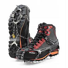 Ледоходы (ледоступы) на обувь Mountain Goat Standard 8 Nails OneSize