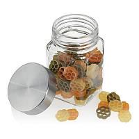 Набор банок для хранения сыпучих KELA Thea 3 шт / 250 мл (11921)