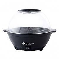 Аппарат для попкорна GEMLUX GL-PM-1R