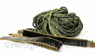 Захисний чохол для мотузки