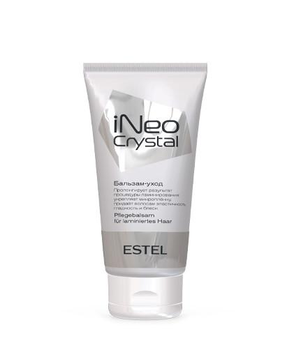 Бальзам для поддержания ламинирования волос ESTEL iNeo-Crystal, 150 мл.