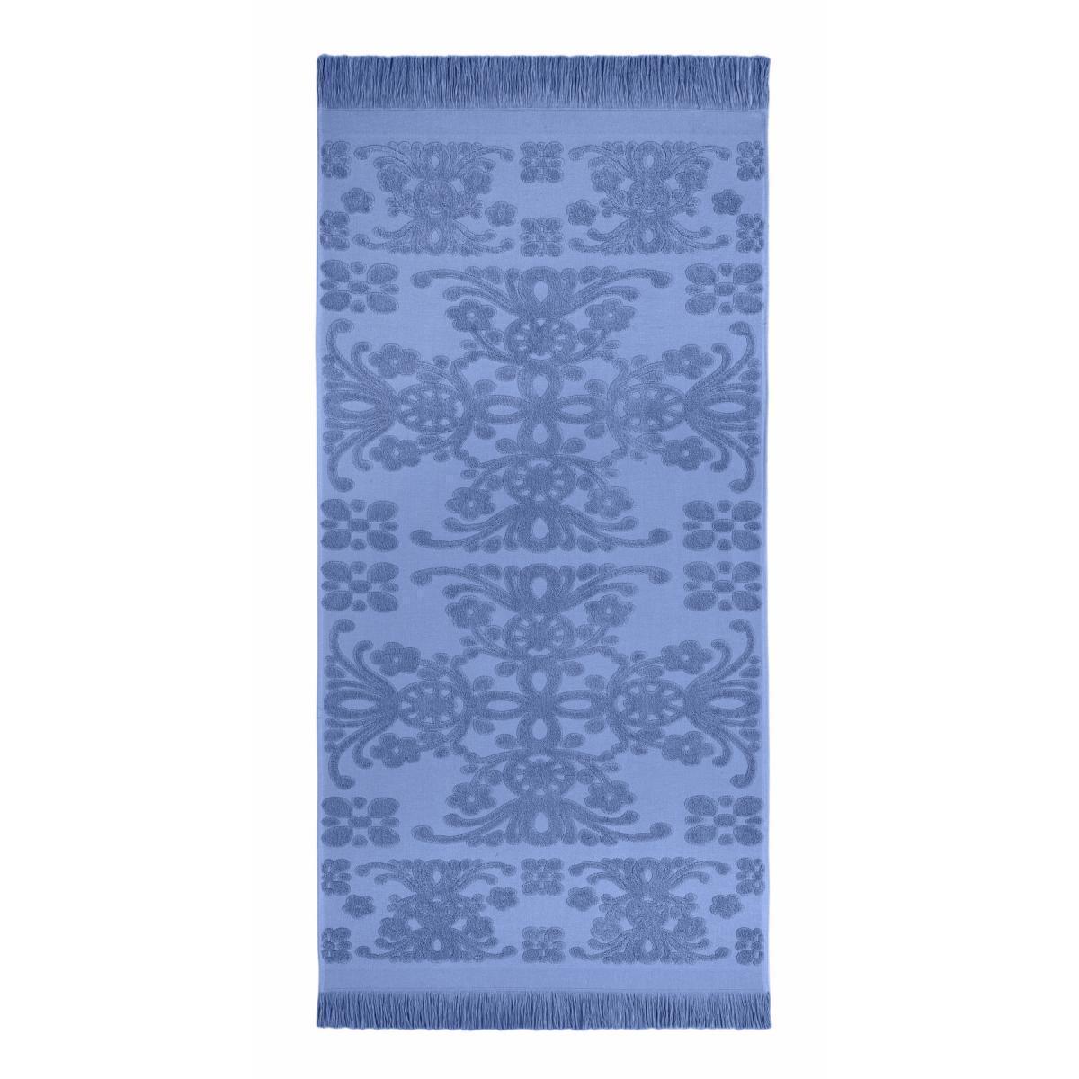 Полотенце Arya с Бахрамой Isabel Soft 70х140 см. (TR1002488)