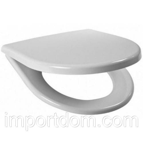 Крышка для унитаза JIKA Tigo, Soft-Close H8933853000631