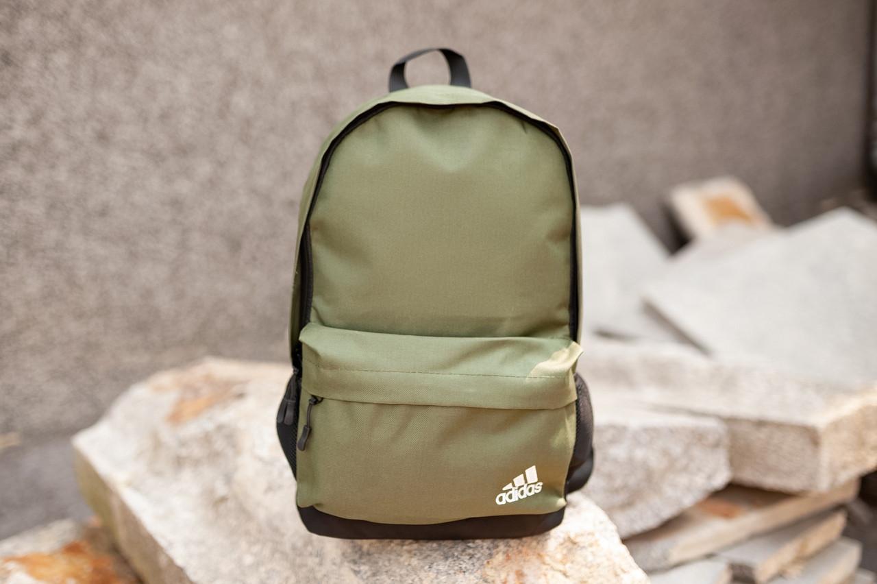"""Рюкзак Adidas """"Хакі"""""""